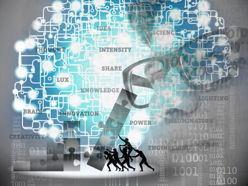 Automatizacija radnih procesa